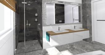 Jak Urządzić łazienkę Bez Okna Dorotabykowskapl