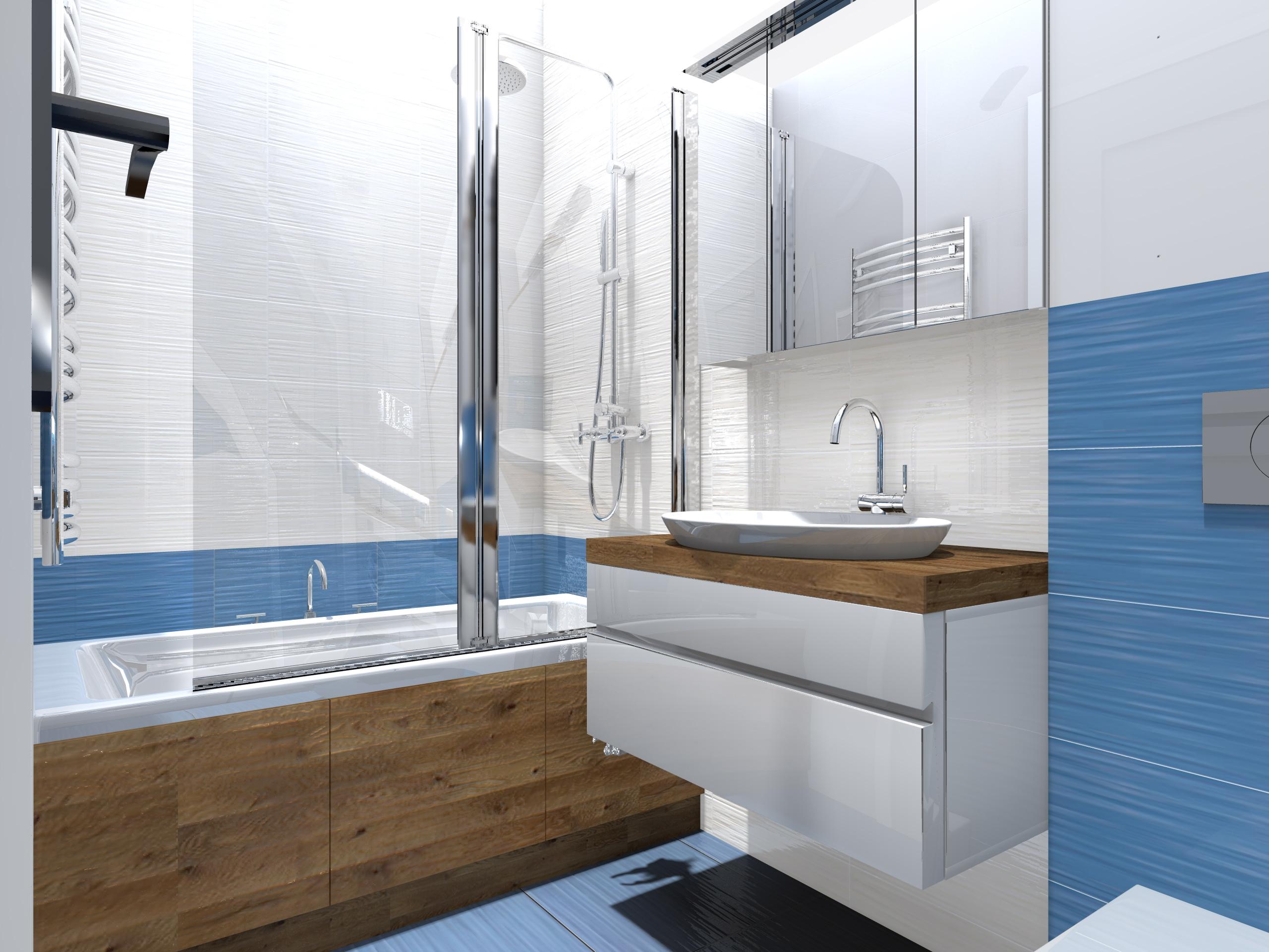 Aranżacja Małej łazienki W Bloku Poradnik Inspiracje