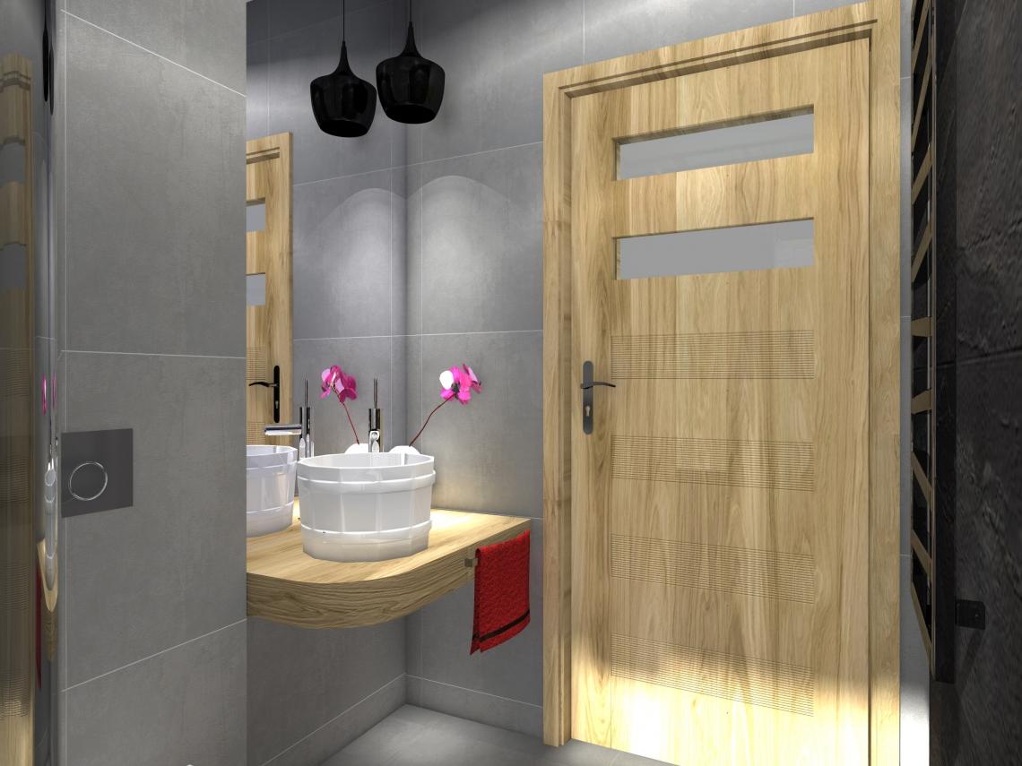 Mała łazienka W Bloku Porady Projekty Aranżacje Pomysły