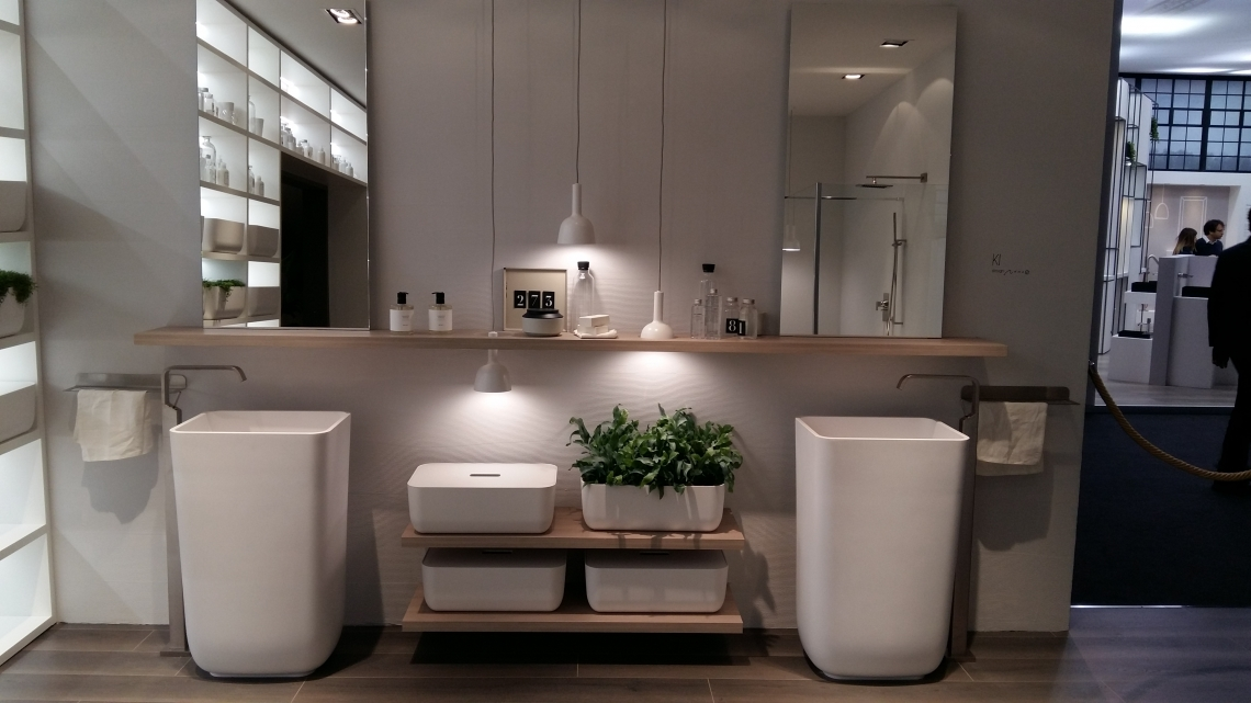 Aranżacja łazienki Trendy Wnętrzarskie 20182019