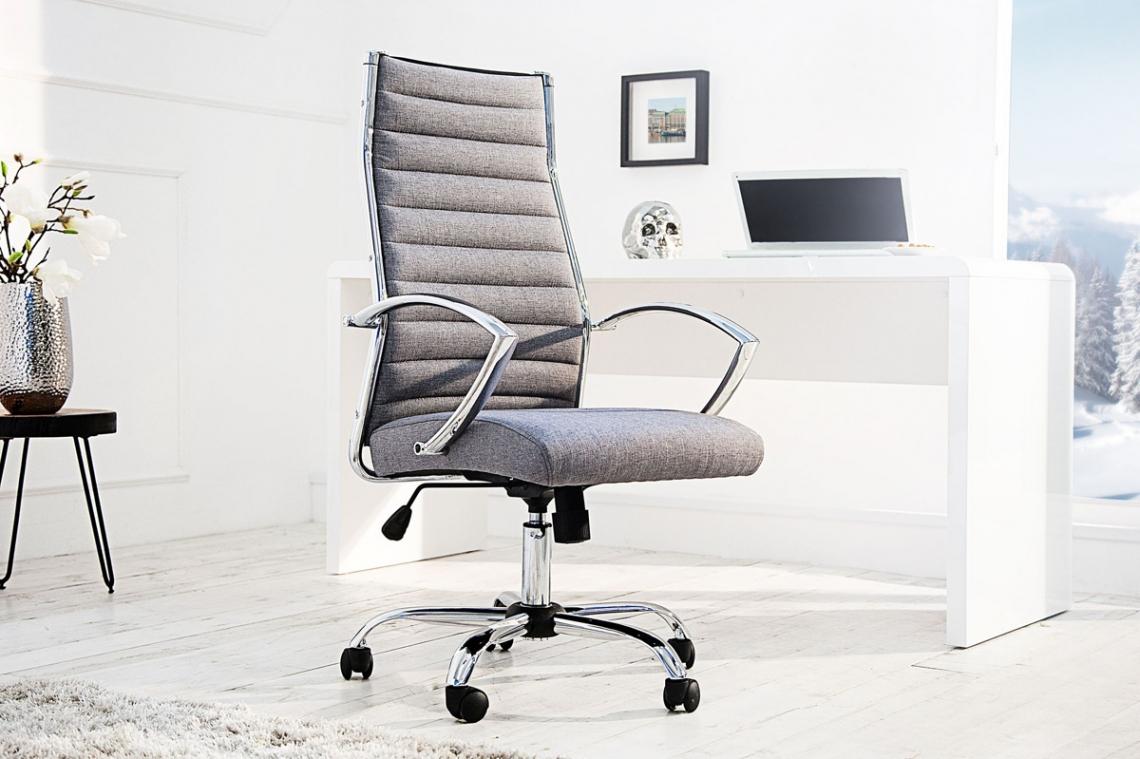 9design. Ergonomiczne krzesło biurowe Bottom