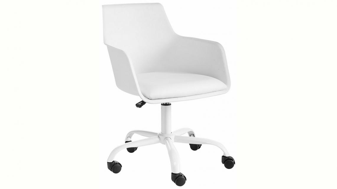 Bonami. Skandynawskie krzesło biurowe Støraa Leslie