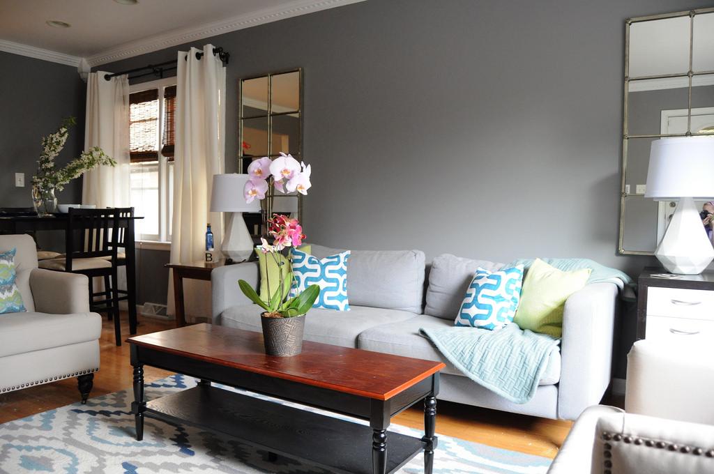Jak Urządzić Mały Salon W Niewielkim Mieszkaniu Lub Domu