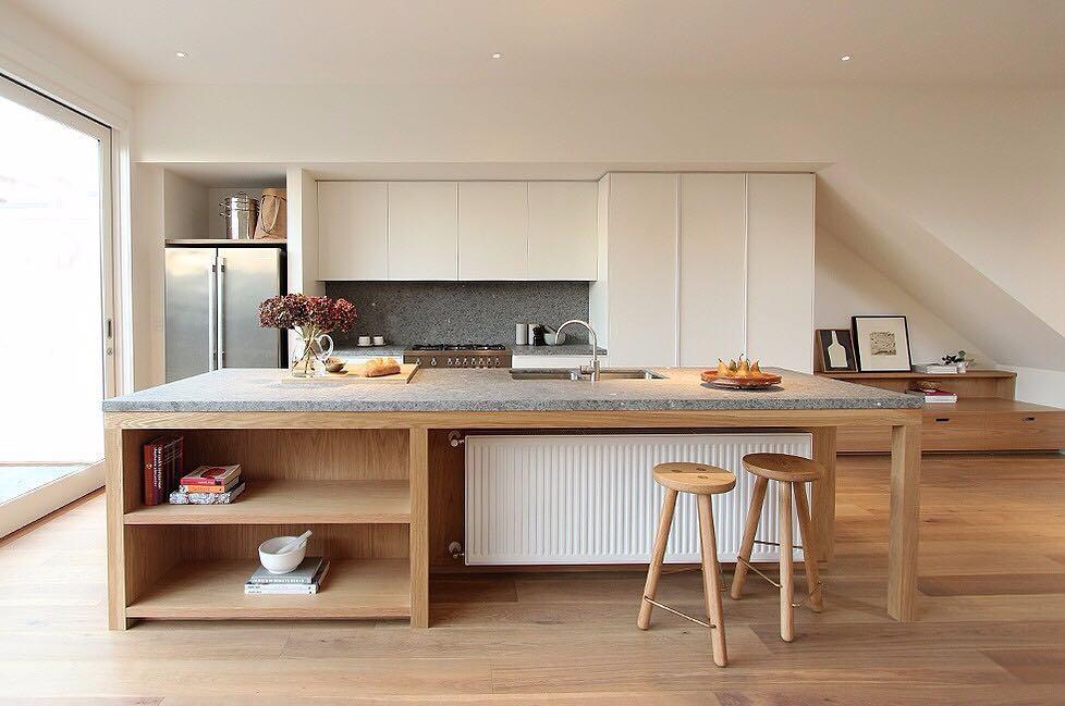 Jak Urządzić Salon Z Kuchnią Aneksem Kuchennym