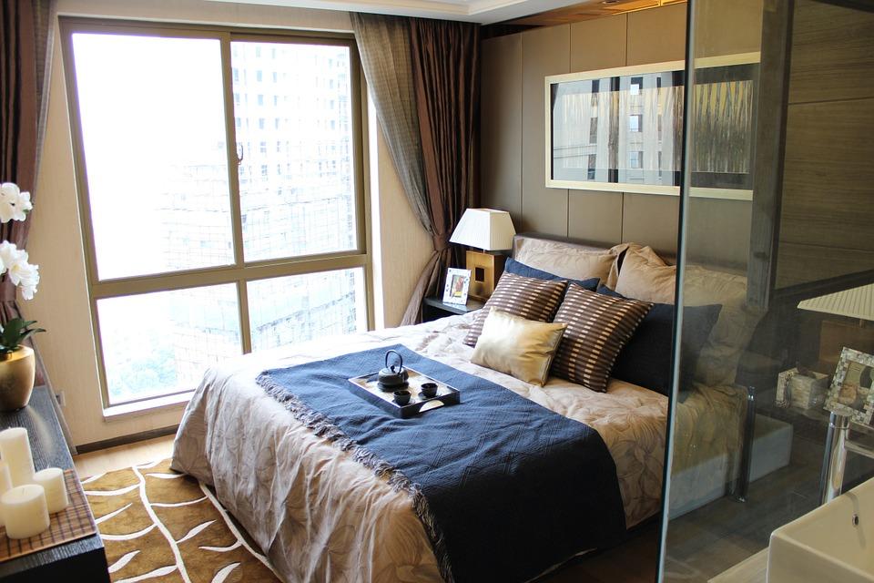 Jak Urządzić Sypialnię W Małym Pokoju Dorotabykowskapl