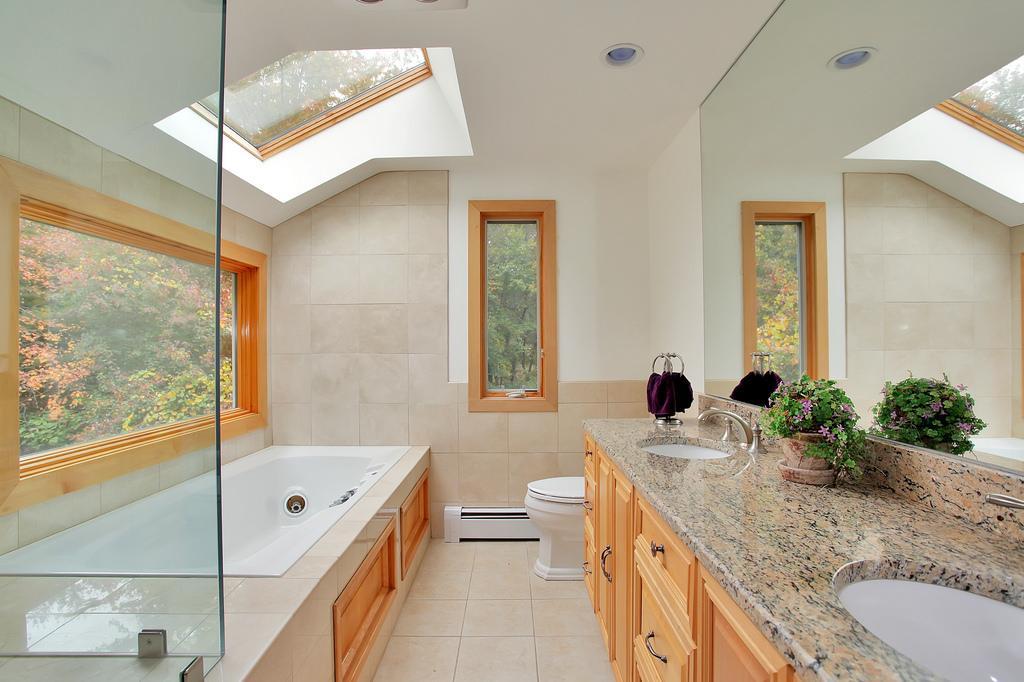Jak Zaprojektować I Urządzić łazienkę Zasady I Inspiracje