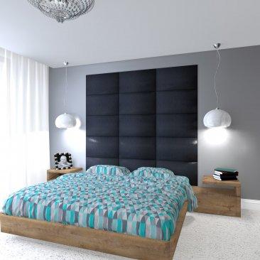 Jak Urządzić Sypialnię Ze Skosami Na Poddaszu
